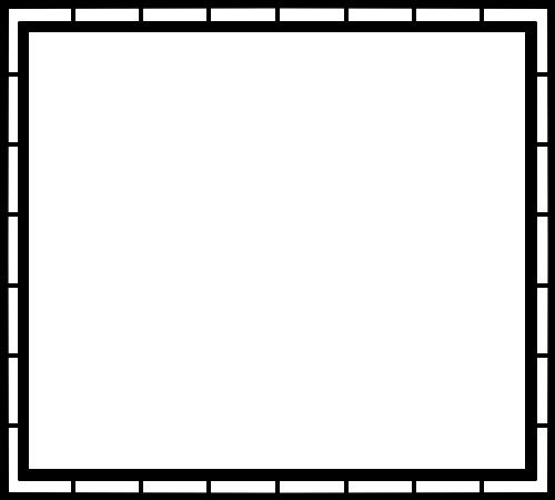 tutoriel cadre simple avec pfs centerblog. Black Bedroom Furniture Sets. Home Design Ideas